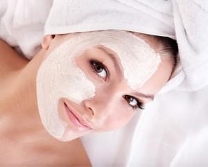 huid reinigen, rijpere huid reinigen