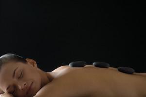 hotstone massage yonka