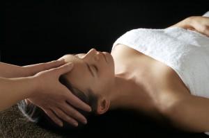 wellness behandeling Yonka