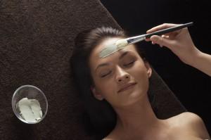 diep reinigende gezichtsbehandeling