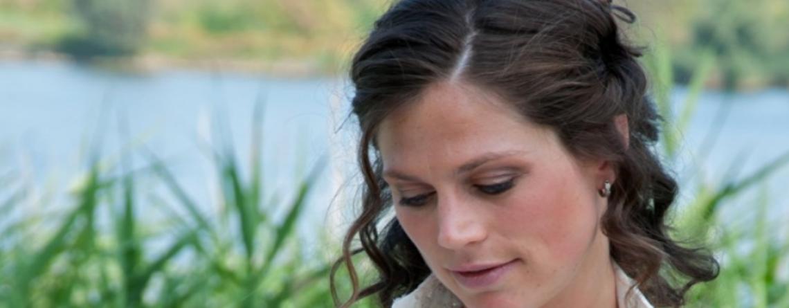 Bruidskapsel Almere Buiten Salon Soñador