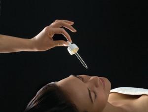 natuurlijke anti age gezichtbehandeling