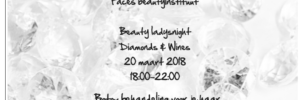 20 Maart Ladysnight Diamonds en wines